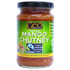 Sos de mango bio 300g 0