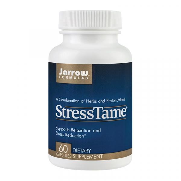 StressTame Jarrow Formulas, 60 capsule 0