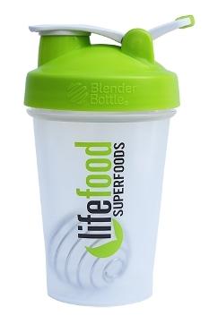 Super Shaker Lifefood BPA free 400ml 0