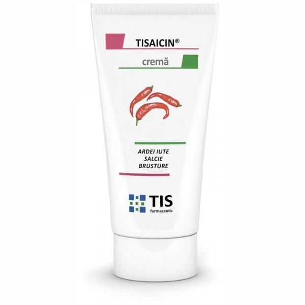 Tisaicin crema, 50 ml, Tis Farmaceutic [0]
