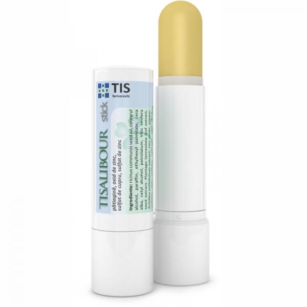 Tisalibour stick, 4 g, Tis Farmaceutic [0]