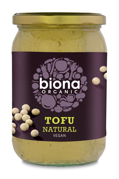 Tofu bio 360g 0