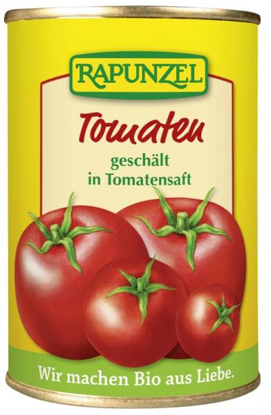 Tomate bio cojite la doză 0
