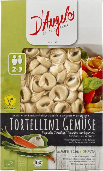 Tortellini cu umplutura de legume [0]