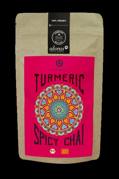 Turmeric BIO - Spicy Chai 0