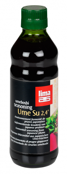 Ume Su otet traditional japonez 250ml 0