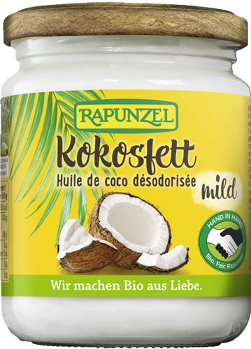 Unsoare de cocos bio 0