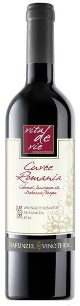 Vin Cuvee ecologic [0]