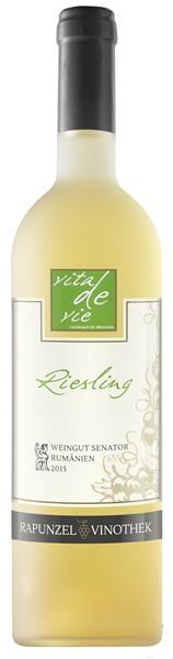 Vin Riesling bio 0