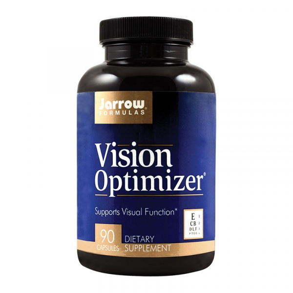 Vision Optimizer Jarrow Formulas, 90 capsule 0