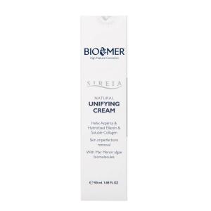 Crema uniformizanta cu extract de melc, elastina si colagen, Sireia - Bio Mer, 50 ml2