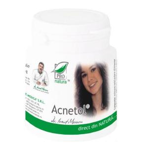 Acnetol, 150 capsule, Medica0
