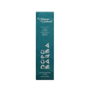 After shave BIO, pentru barbati, Laboratorio Naturale, 150 ml2
