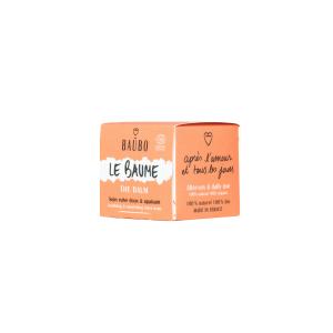 Balsam pentru zona intima, Baubo, 50 ml3