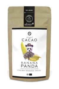 Cacao BIO - Banana Panda0
