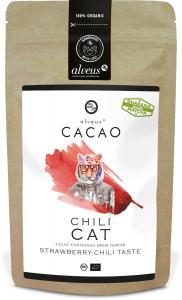 Cacao BIO - Chili Cat0