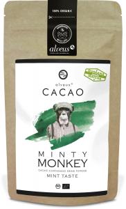Cacao BIO - Minty Monkey [0]