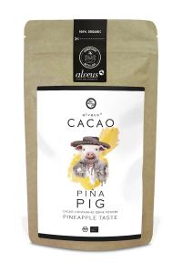 Cacao BIO - Piña Pig0