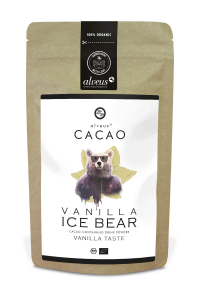 Cacao BIO - Vanilla Ice Bear0