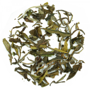 Ceai alb Bio - India Darjeeling Pai Mu Tan Premium1