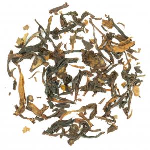 Ceai negru Bio - Ceylon Black Heaven Scent1