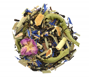 Ceai negru BIO - Lady Star Deluxe1