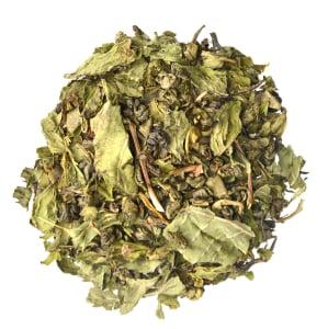 Ceai verde BIO - Marrakesh Nights1