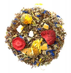 Ceai cu rooibos BIO - Summer Miracle1