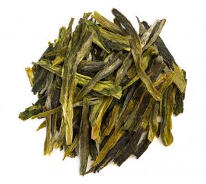 Ceai verde Bio - China Tai Ping Hou Kui Superior [1]