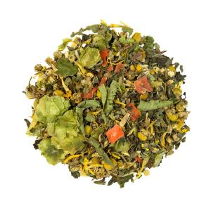 Ceai din plante BIO Herbal - Friendly Belly1