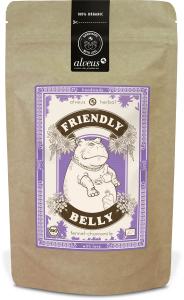 Ceai din plante BIO Herbal - Friendly Belly0