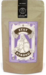 Ceai din plante BIO Herbal - Stay Strong0