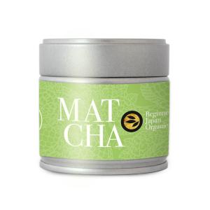 Ceai Matcha BIO - Japan Beginner's Matcha0