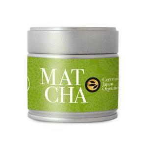 Ceai Matcha BIO - Japan Ceremonial Matcha0