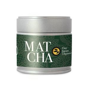 Ceai Matcha BIO - Japan Matcha One0
