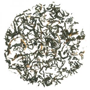 Ceai negru Bio - South Korea Black Tea Plus [1]