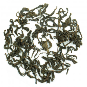 Ceai oolong Bio - South Koreea Dark Oolong 1st Grade1