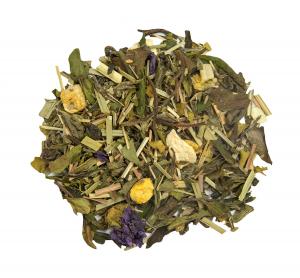 Ceai verde BIO Detox - Boost1