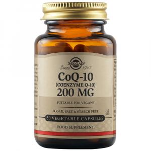 Coenzima Q10 200mg 30cps [0]