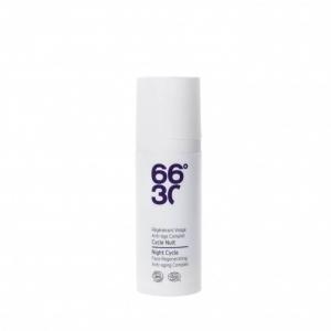 Crema Regeneranta Anti-aging BIO, 66-30, 50 ml [0]