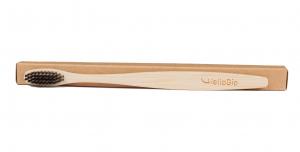 Set 4 periute de dinti din bambus5
