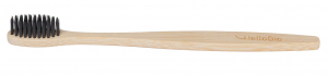 Set 4 periute de dinti din bambus1