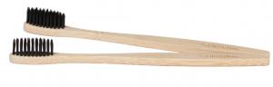 Set 2 periute de dinti din bambus0