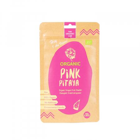 Pink pitaya [0]