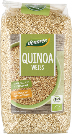 Quinoa alba [0]