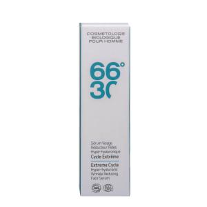 Ser Facial Antiaging pentru reducerea ridurilor, BIO, 66-30, 30 ml2