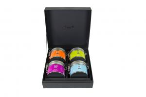 Set cadou Ceai Bio - Elements Superior Organic0