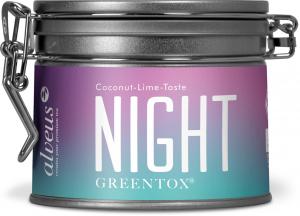 Set cadou Ceai bio - Greentox4