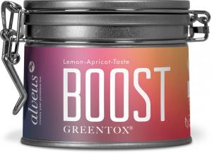 Set cadou Ceai bio - Greentox2