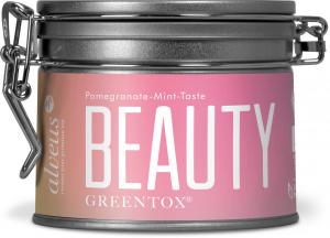 Set cadou Ceai bio - Greentox1